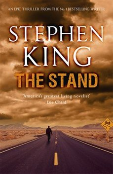 The Stand-King Stephen