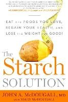 The Starch Solution-McDougall John