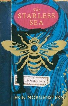 The Starless Sea-Morgenstern Erin