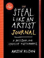 The Steal Like an Artist Journal-Kleon Austin