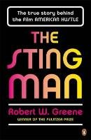 The Sting Man - Greene Robert W.