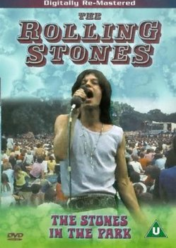 The Stones In The Park-The Rolling Stones
