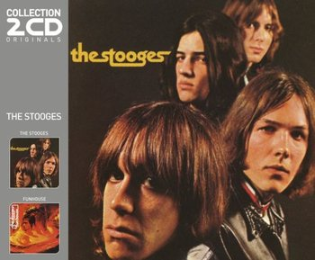 The Stooges / Funhouse - The Stooges