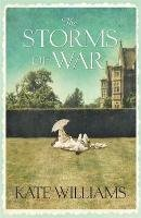 The Storms of War-Williams Kate