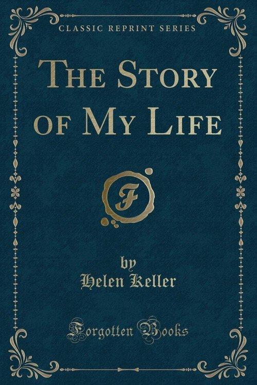 the story of my life keller pdf