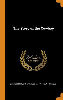 The Story of the Cowboy-Hough Emerson