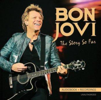 The Story So Far-Bon Jovi