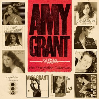 The Storyteller Collection-Amy Grant