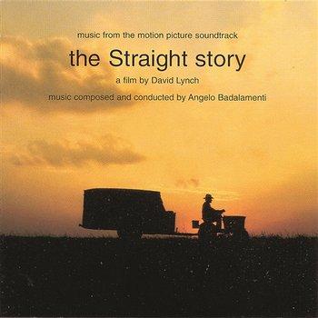 The Straight Story-Original Soundtrack