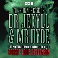 The Strange Case of Dr Jekyll & Mr Hyde-Robert Louis Stevenson
