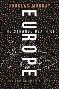 The Strange Death of Europe-Murray Douglas