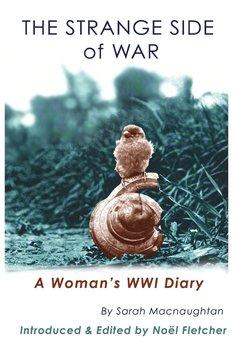 The Strange Side of War-Macnaughtan Sarah