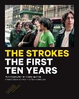 The Strokes-Smyth Cody