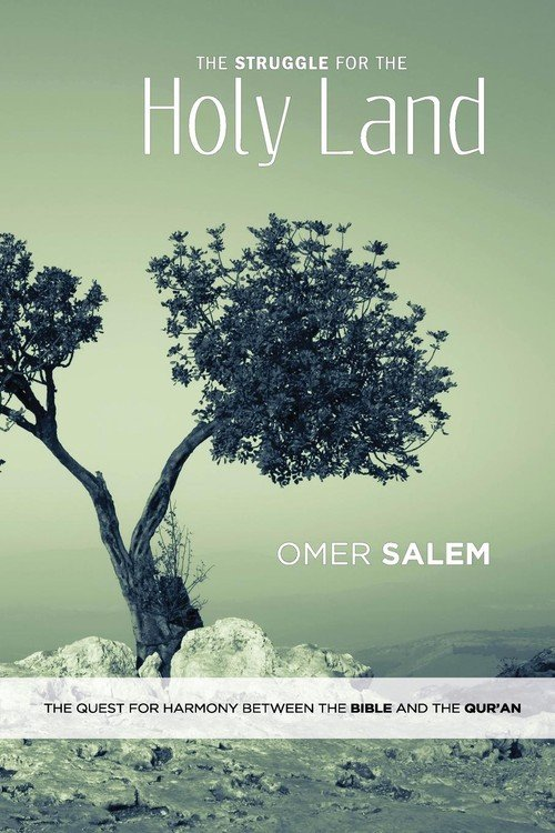 the struggle for the holy land essay History of christianity midterm study guide essay: how did constantine transform why: to take jerusalem (the holy land) from the seljuk turks (muslims), to stabilize (manichaean as used in contemporary popular discourse refers to someone who sees the world as a struggle between good.