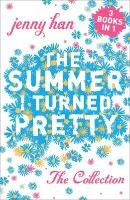 The Summer I Turned Pretty Complete Series (books 1-3) - Han Jenny