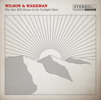 The Sun Will Dance in It's Twilight Hour-Damien Wilson and Adam Wakeman