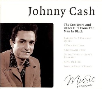 The Sun Years and Other Hits from the Man in Black-Cash Johnny