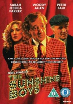 The Sunshine Boys (brak polskiej wersji językowej)-Erman John