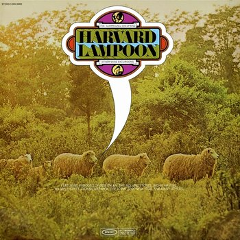 The Surprising Sheep and Other Mind Excursions-Harvard Lampoon