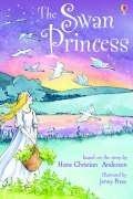 The Swan Princess-Dickins Rosie