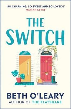 The Switch-O'Leary Beth