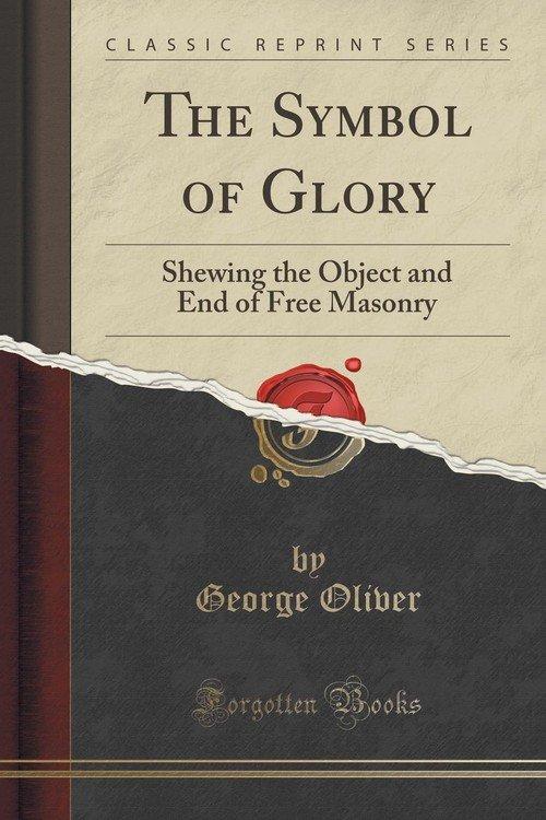The Symbol Of Glory Oliver George Ksika W Sklepie Empik