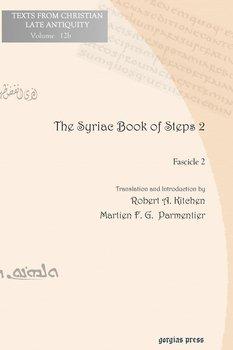 The Syriac Book of Steps 2-Liber Graduum English Liber Graduum