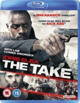 The Take (brak polskiej wersji językowej)-Watkins James Louis, Watkins James