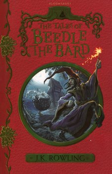 The Tales of Beedle the Bard-Rowling J.K.