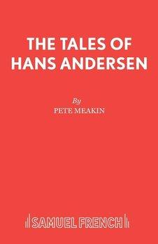 The Tales of Hans Andersen-Meakin Pete
