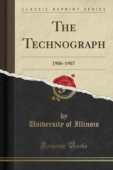 The Technograph - Illinois University Of
