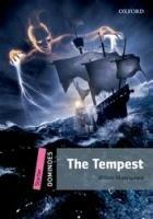 The Tempest-William Shakespeare