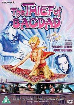 The Thief of Bagdad (brak polskiej wersji językowej)-Korda Zoltan, Powell Michael, Whelan Tim, Menzies William Cameron, Korda Alexander