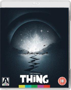 The Thing (brak polskiej wersji językowej)-Carpenter John