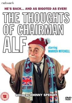 The Thoughts of Chairman Alf (brak polskiej wersji językowej)-Garofalo Robert