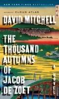 The Thousand Autumns of Jacob de Zoet-Mitchell David