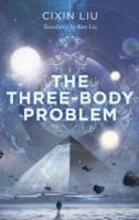 The Three-Body Problem 1-Liu Cixin
