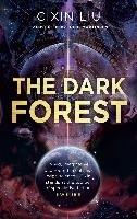 The Three-Body Problem 2. The Dark Forest-Liu Cixin