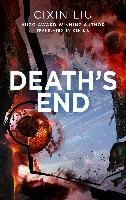 The Three-Body Problem 3. Death's End - Liu Cixin