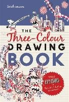 The Three-Colour Drawing Book-Skeate Sarah