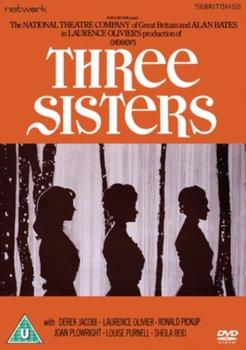The Three Sisters (brak polskiej wersji językowej)-Olivier Laurence