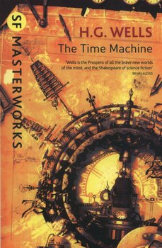 The Time Machine - Wells Herbert George