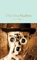 The Time Machine - Wells H. G.