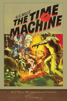 The Time Machine-Wells H. G.