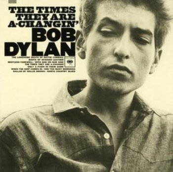 The Times They Are A-Changin'-Dylan Bob