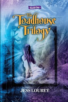 The Toadhouse Trilogy - Lourey Jess