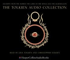 The Tolkien Audio Collection - Tolkien J. R. R.