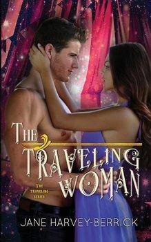The Traveling Woman-Harvey-Berrick Jane