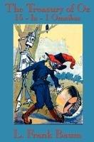 The Treasury of Oz-Baum Frank L.