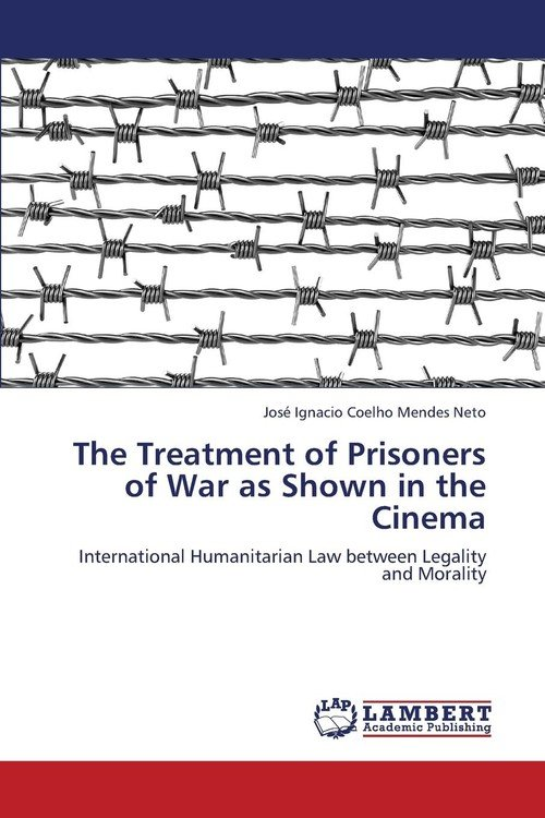 treatment of prisoners The treatment of prisoners under international law [nigel rodley, matt pollard] on amazoncom free shipping on qualifying offers this is the third edition of the pioneering work that has become the standard text in the field.